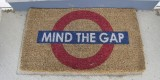 Mind the gap by Thank you for visiting my page, on Flickr